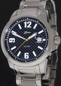 Belair Watches A9319/B-BLK