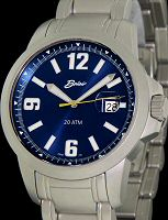 Belair Watches A9319B-BLU-SB