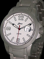 Belair Watches A9319B-WHT-S