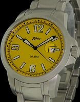 Belair Watches A9319B-YEL-SB