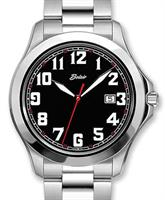 Belair Watches A9339W/B-BLK