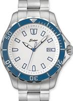 Belair Watches A9610W/B-WHT