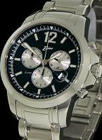 Belair Watches A9819WB-BLK