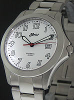 Belair Watches M8309/B-WHT