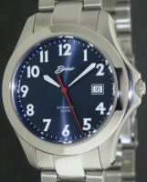 Belair Watches M8309/B-BLU