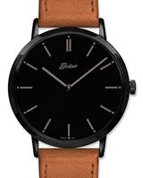 Belair Watches A4121BK/S-BK/TN