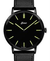 Belair Watches A4122BK/S-BY