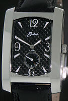 Belair Watches A4189W/S-BLK
