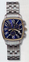 Belair Watches A9980B-BLU