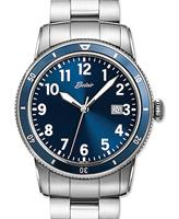Belair Watches A8830W/B-BLU