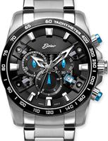 Belair Watches A9870-BLU