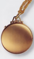 Belair Pocket Watches A1715Y-MOP