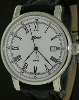Belair Watches M8100W-WHT