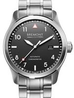Bremont Watches SOLO43-WH-B