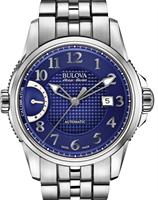 Bulova Watches 63B175