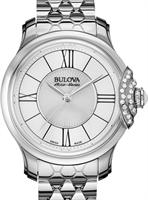 Bulova Watches 63R143