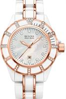 Bulova Watches 65R155