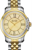 Bulova Watches 65R159