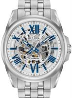 Bulova Watches 96A187