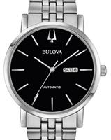 Bulova Watches 96C132