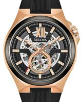 Bulova Watches 98A177