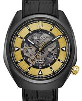 Bulova Watches 98A241