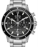 Bulova Watches 96B272