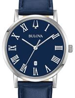 Bulova Watches 96B295