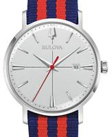 Bulova Watches 96B314