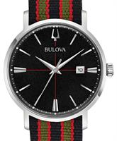 Bulova Watches 96B317