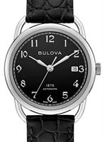 Bulova Watches 96B325