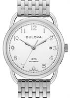 Bulova Watches 96B326