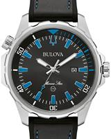 Bulova Watches 96B337