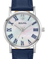 Bulova Watches 96M146
