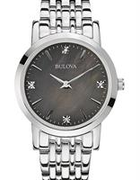 Bulova Watches 96P148