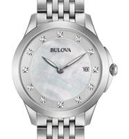 Bulova Watches 96P174