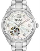Bulova Watches 96P181
