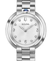 Bulova Watches 96P184