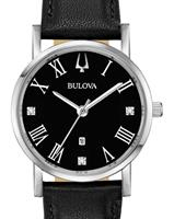 Bulova Watches 96P192