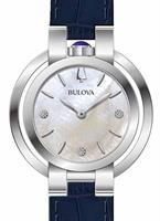 Bulova Watches 96P196