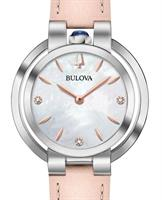 Bulova Watches 96P197