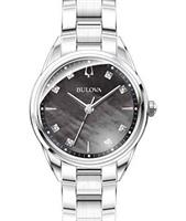 Bulova Watches 96P198
