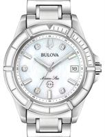 Bulova Watches 96P201