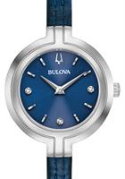 Bulova Watches 96P212