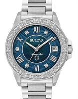 Bulova Watches 96R215