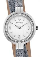 Bulova Watches 96R236