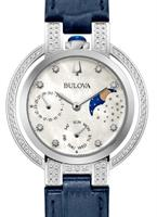 Bulova Watches 96R237