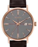 Bulova Watches 97B154