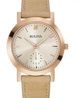 Bulova Watches 97L146