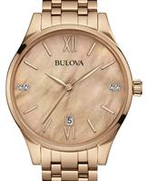 Bulova Watches 97P113